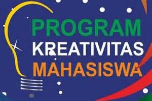 8 Proposal Program Kreativitas Mahasiswa Lolos Didanai Dikti