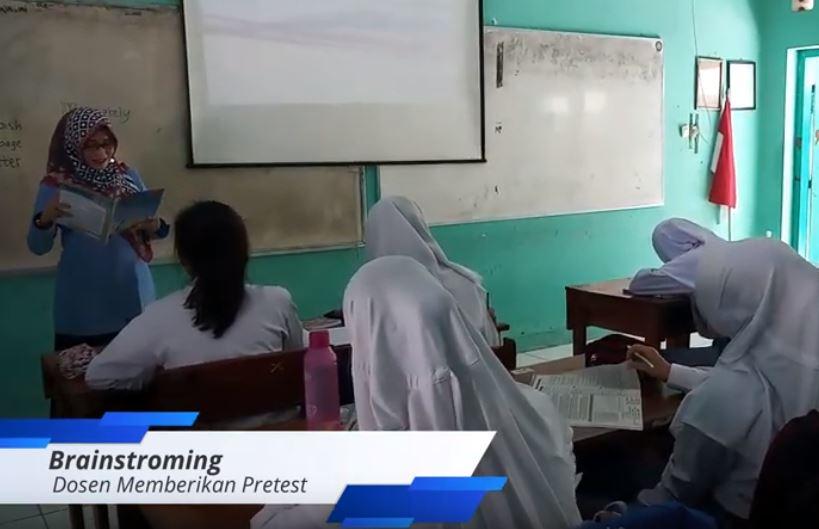 Penugasan Dosen di Sekolah (PDS)