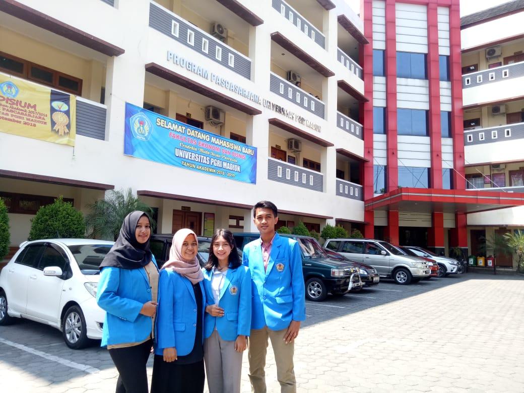 Program PERMATA (Pertukaran Mahasiswa Tanah Air Nusantara)