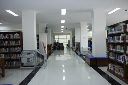 Perpustakaan Universitas PGRI Madiun