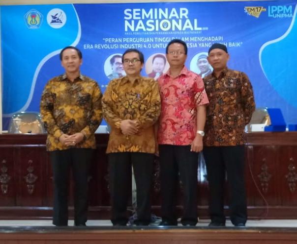Seminar Nasional LPPM