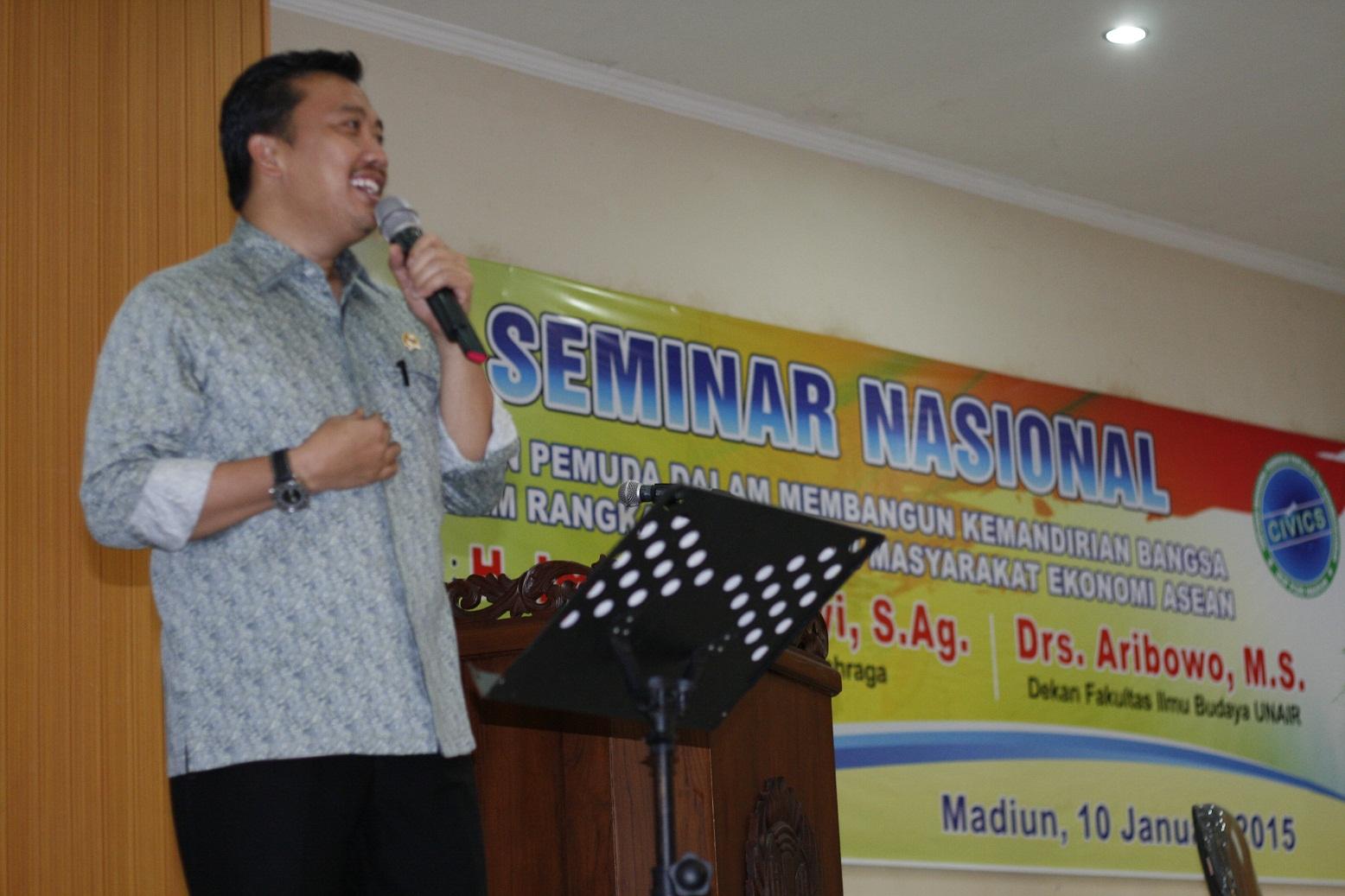 Seminar Nasional 2015