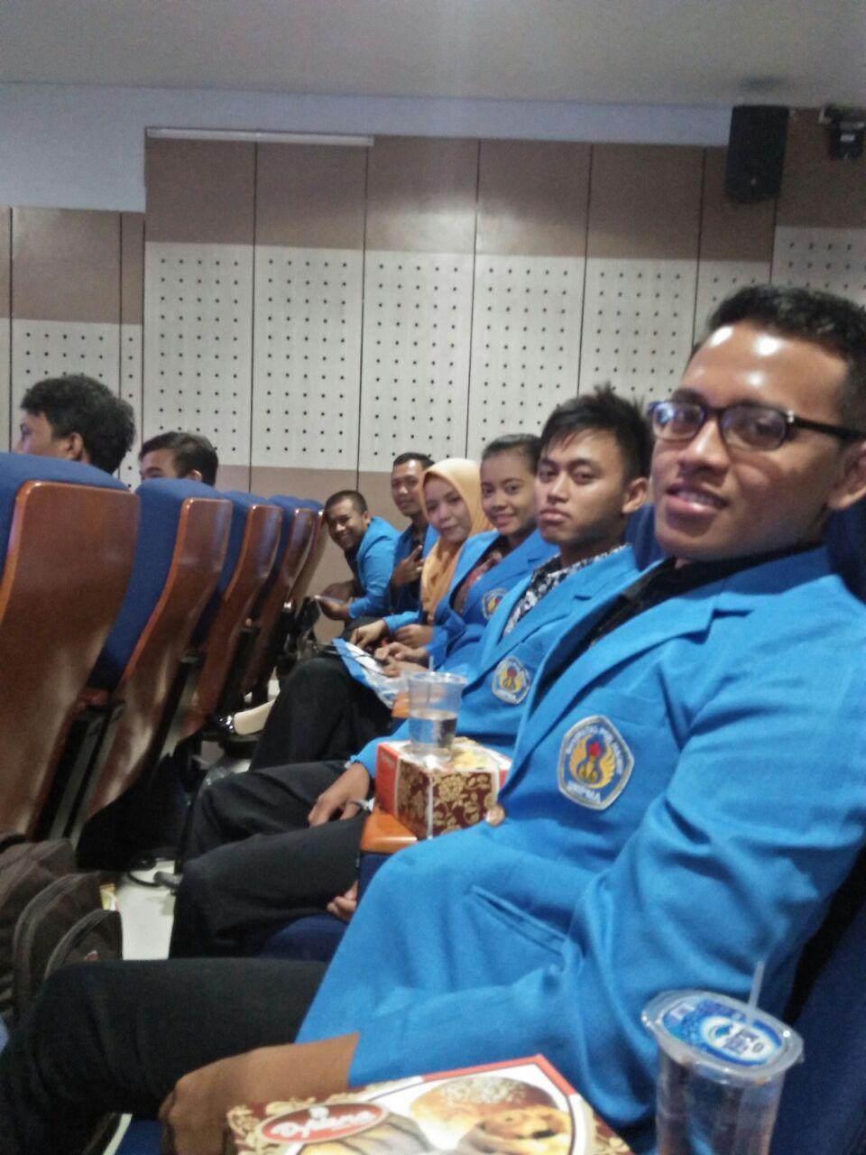 Lomba Media Pembelajaran Ekonomi di Universitas Negeri Semarang