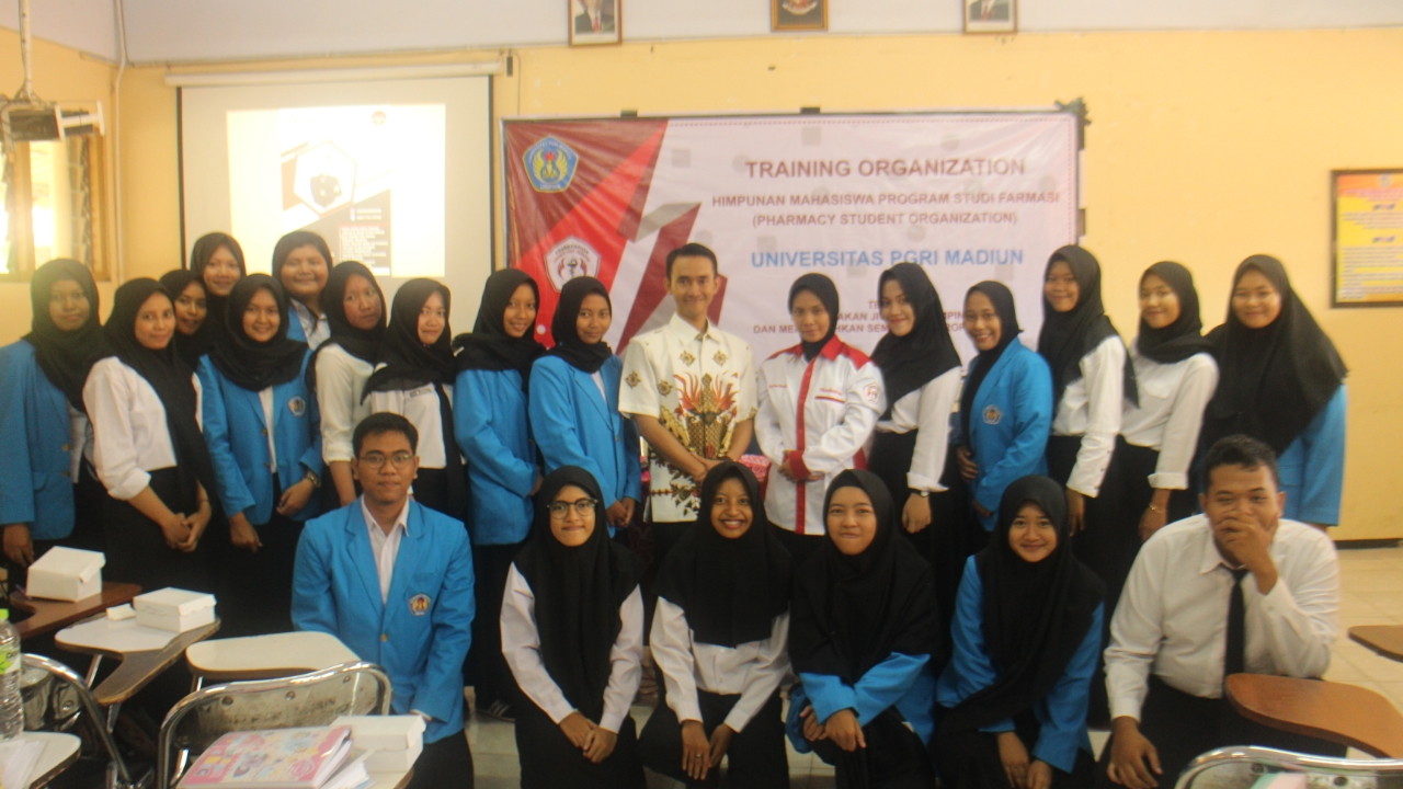 PKKMB Training Organiation Phardention