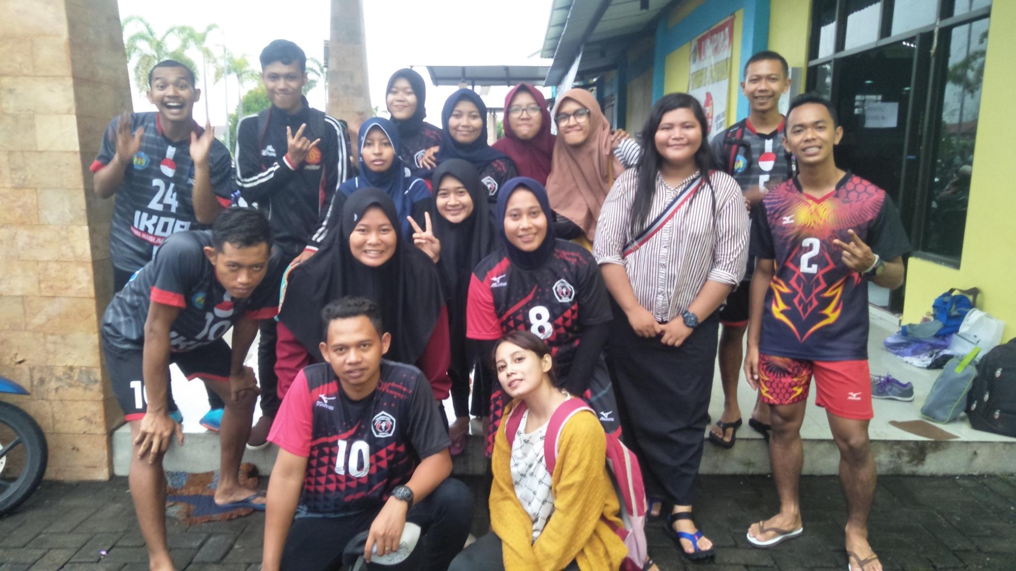 Tim Futsal Putri